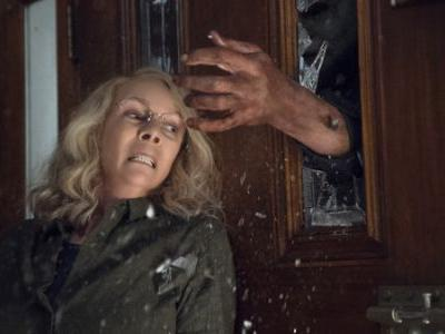 'Halloween': This Time, Laurie Strode Is Locked And Loaded