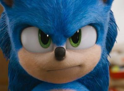 Sonic's box office record is good news for video game movies