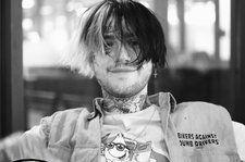 Lil Peep Talks Favorite Rappers, Offers Words of Advice to Struggling Kids in Newly Released Interview