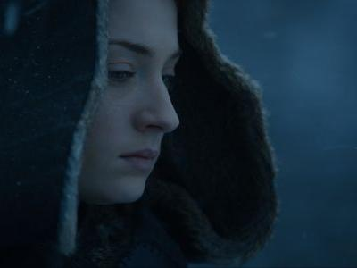 "Sansa Became The Queen In The North On 'Game Of Thrones' & Fully Defined The Word ""Fierce"""