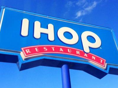 IHOb: IHOP Celebrates New Burger Menu with Temporary Name Change
