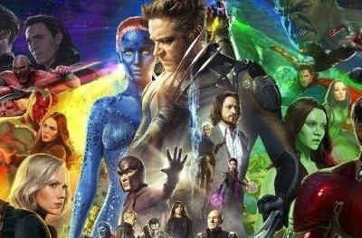 X-Men and Fantastic Four Aren't Coming to the MCU for
