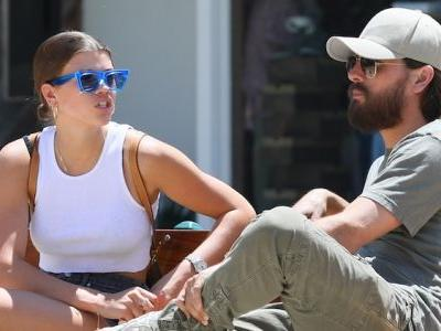 Sofia Richie Gives Scott Disick An Ultimatum, Source Says: 'If He Strays, It's Over'