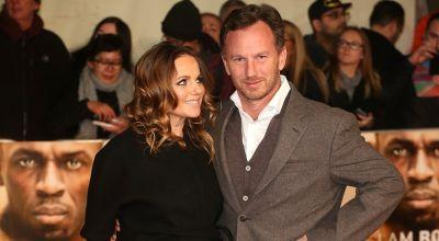 Spice Girls's Geri Halliwell Gives Birth to Her Second Child