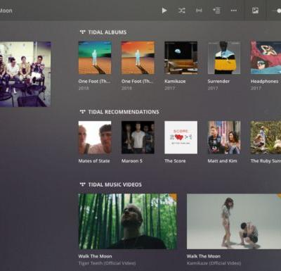 Plex teams with TIDAL to bring a discounted streaming music subscription to its media app