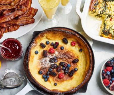 Every Savory & Sweet Brunch Recipe You Could Ever Need