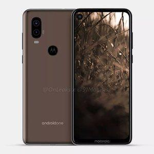 Motorola P40 specs leaks: Snapdragon 675, 128GB of storage, and much more
