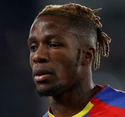 Mixed feelings for Wilfried Zaha in Crystal Palace's draw at Southampton
