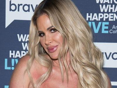 Kim Zolciak Has Stopped Filming 'Don't Be Tardy' Following Her 'RHOA' Racist Rant
