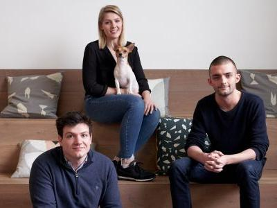 A lending site where you can rent anything from tampons to expensive drones and cameras just scored millions in venture capital