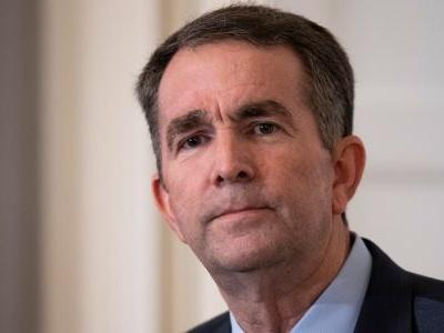 Most black Virginians think Gov. Ralph Northam should remain in office despite racist photo scandal, poll shows