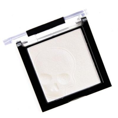 Wet 'n' Wild White Raven MegaGlo Highlighting Powder Review, Photos, Swatches