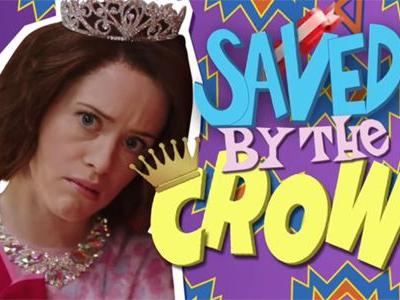 The Queen Star Claire Foy Joins SNL's Spot-On Netflix Spoof