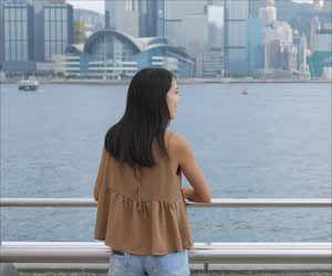 Hong Kong's Waters Can Benefit Health and Wellbeing: Here's How