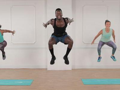 Cardio, Tabata, HIIT? Here's a Week of Live Workouts You Don't Want to Miss