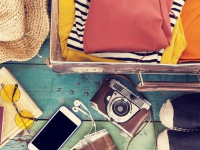 Handy tips: How to pack for hand luggage-only travel