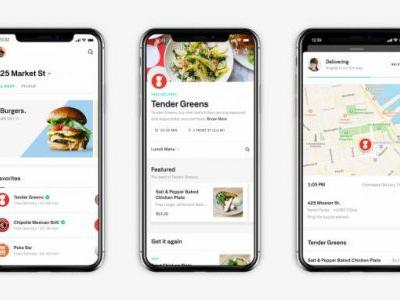 Uber buys Postmates: Here's why