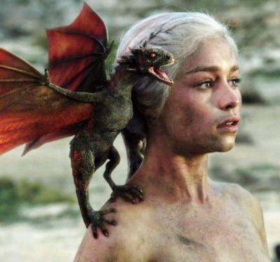 Daenerys Targaryen's downfall on 'Game of Thrones' aligns brilliantly with George R.R. Martin's beliefs about the troubling morals of war