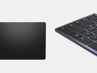Brydge announces Chrome OS keyboard and touchpad with Bluetooth, USB-C