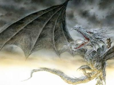 George R.R. Martin's The Ice Dragon to Become Animated Feature