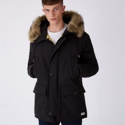Win a Parka London Gift Card