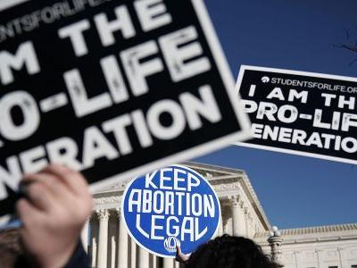 I'm a law professor who works on reproductive issues - here's what will happen if Roe v. Wade is overturned
