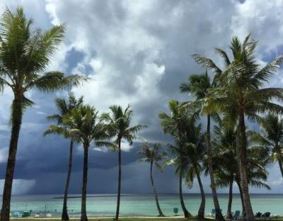 IHG makes its foray into Micronesia with first hotel signing in Guam