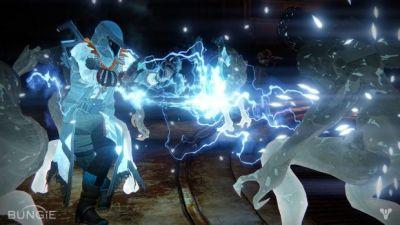 Destiny Hotfix Changes Special Ammo in PvP, Bladedancers, Juggernaut Titans
