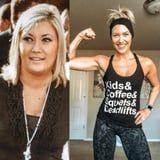 These 6 Women Prove You Can Lose a Lot of Weight Without Setting Foot in a Gym