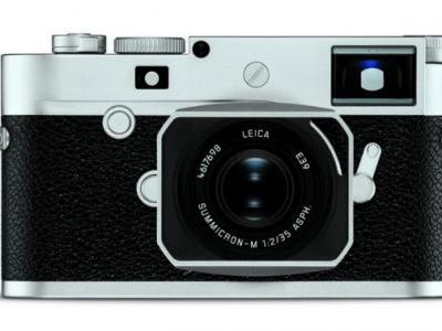 Leica M10-P Will Feature An Extremely Quiet Mechanical Shutter