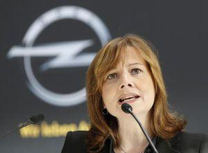 PSA Group says it is exploring acquisition of GM's Opel