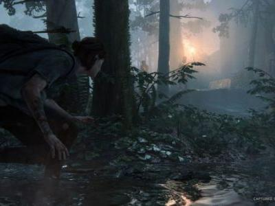 The Last of Us Part 2 has a dedicated dodge and prone button