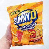 Sunny D Gummies Have Arrived, and We Can Practically Taste the Nostalgia