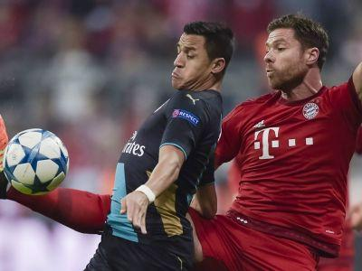 Bayern Munich v Arsenal Betting: Wenger's men to be outgunned at the Allianz Arena