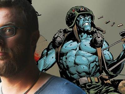 Duncan Jones to Direct Movie Adaptation of Rogue Trooper Comic Book