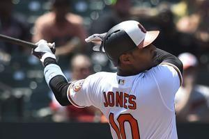 Orioles snap 9-game skid with 10-4 win over Marlins