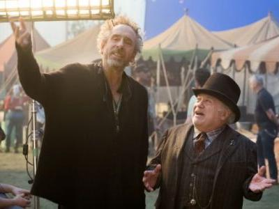 """Danny DeVito on Completing Tim Burton's """"Circus Trilogy"""" With 'Dumbo'"""