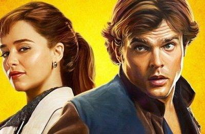 Disney Refused to Let Lucasfilm Release Solo in December?Disney