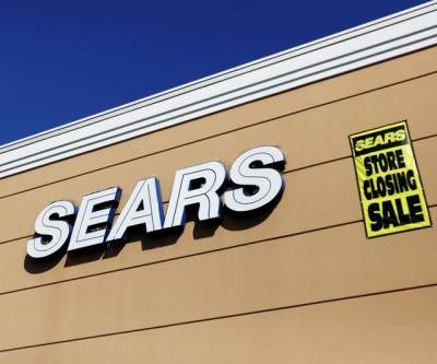Sears Files for Bankruptcy, Plans Store Closures