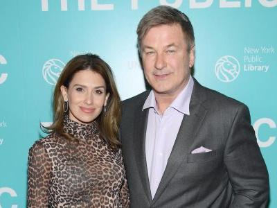 Hilaria Baldwin Reveals She's 'Most Likely Experiencing a Miscarriage' in Heart-Wrenching Post
