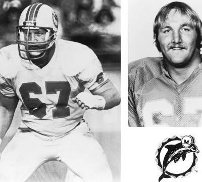 Bob Kuechenberg, key member of 1972 undefeated Dolphins, diesat age 71
