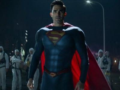Why Superman And Lois Star Tyler Hoechlin Didn't Originally Want His Own Spinoff