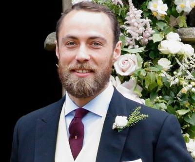 Kate and Pippa Middleton's brother reveals battle with depression