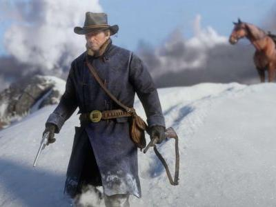 Red Dead Redemption 2 Weapon Customization Detailed