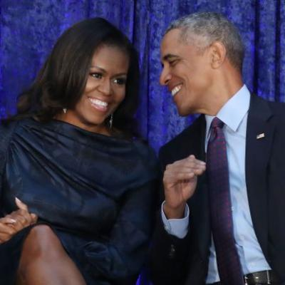 The Obamas' production company announced 7 new Netflix movies and TV shows - here are all the details