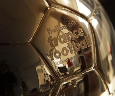 A woman will be named best player of the year as France Football launches Women's Ballon d'Or
