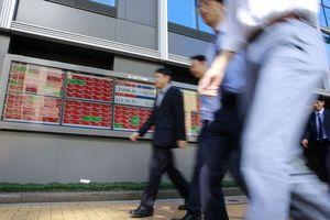 Japan ruling party win boosts Nikkei; other trading muted