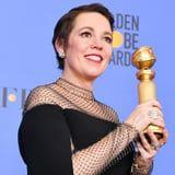 Olivia Colman, a True Queen, Expertly Sasses Back at Questions About Her Age