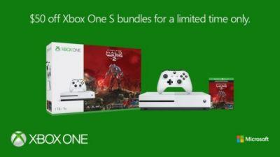 Xbox One Price Cut In Response To PS4