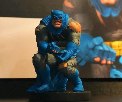 Exclusive DC Collectibles Toy Fair 2019 Reveals Gallery